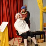 The Barber of Seville /  photo: Dimitris Fousianis.